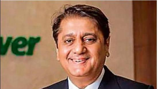 Deepak Kochhar has claimed that while in 2020, the statutory adjudicating authority under PMLA had clearly stated that the said property was not proceeds of crime, ED had suppressed the fact before the special court and got an order for seizure.