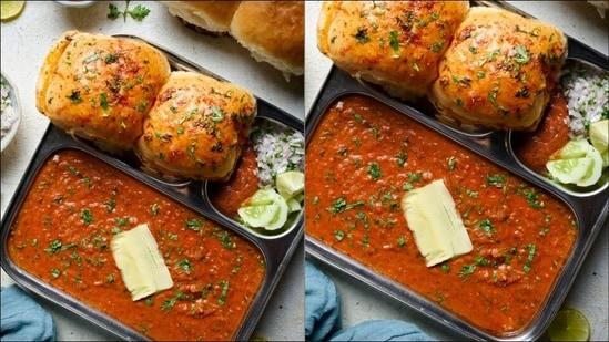 Recipe: Brush aside Monday blues with street style pav bhaji(Chef Sanjyot Keer)