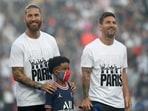 'La Liga doesn't sell itself through one player': Real Madrid legend Fernando Morientes says league unharmed despite big names leaving(REUTERS)