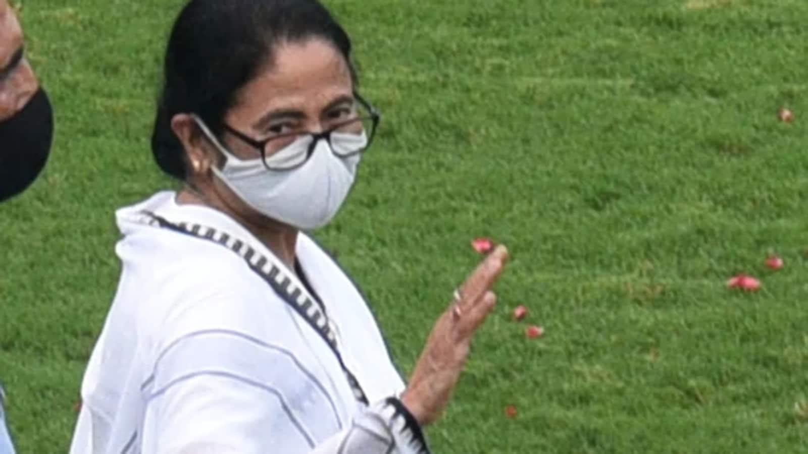 Mamata govt challenges Calcutta HC order of interim relief to Suvendu Adhikari