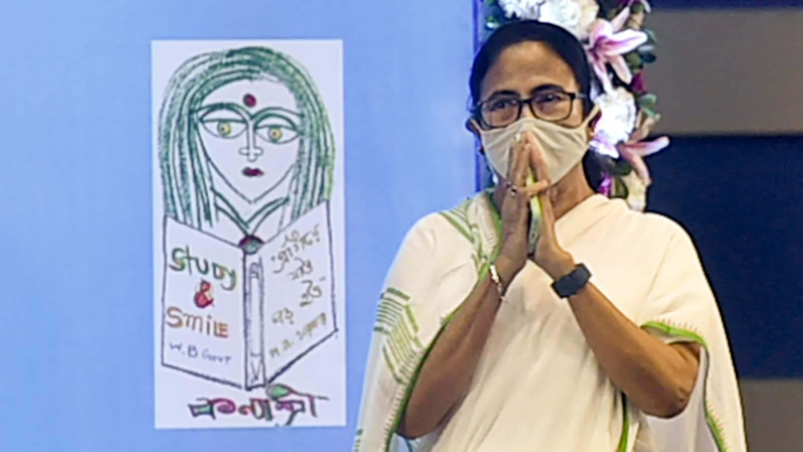 Requested Unesco to declare Durga Puja a global festival, celebrations to abide by Covid-norms: Mamata Banerjee