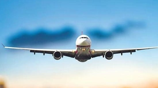 The United Arab Emirates had lifted travel restrictions last month and announced that it will resume commercial international flights with India, along with other nations in Southeast Asia and Egypt.(HT File Photo)