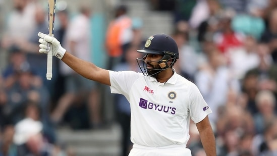 Rohit Sharma provides injury update, reveals physio's message to him about  his chances of playing 5th Test in Manchester | Cricket - Hindustan Times