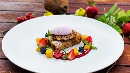 Recipe: Bring Maldivian essence home with this Coconut Kiru Folhi(Khemraj Bhatt, Executive Sous Chef, Oblu Select at Sangeli, Maldives)