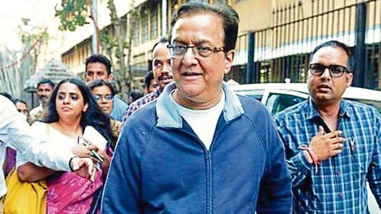 The CBI and ED are investigating loans issued by Yes Bank to DHFL when Rana Kapoor was its MD and CEO.