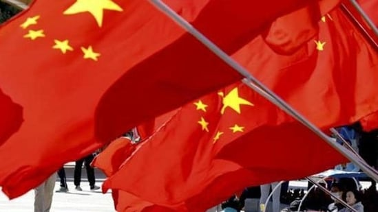 Though much below that of the US, China's defence budget is already more than three times that of India's.(AP)