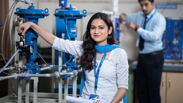 Ranked 3rd best private engineering institute by India Today in 2018, MIT-WPU not only focuses on placement opportunities, but also believes in providing its students with 'career services'.