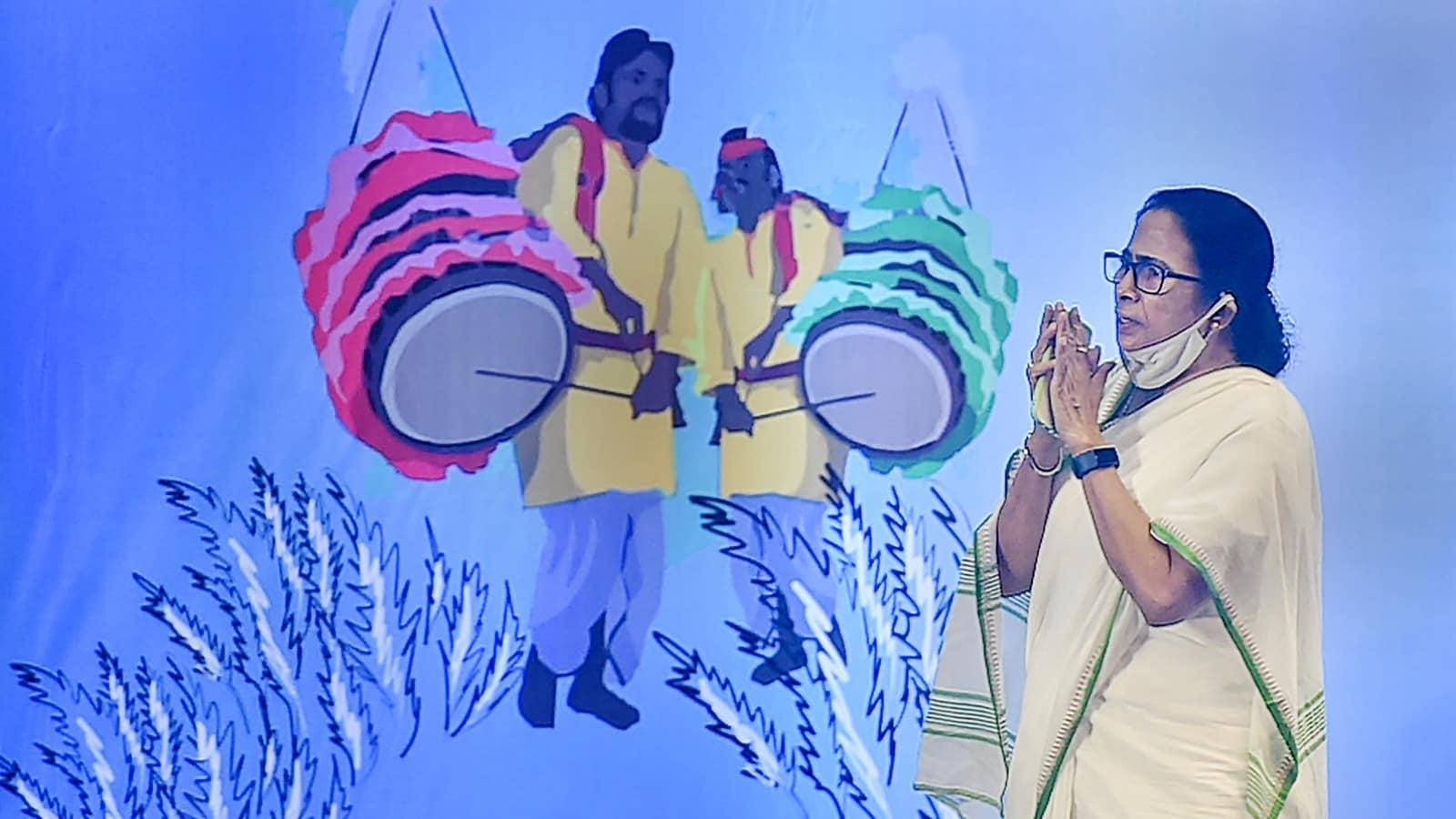 Durga Puja 2021: Mamata grants ₹50k to each committee, discount on power tariff