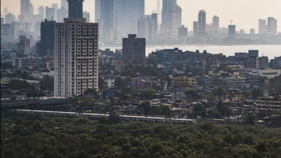 A staggering 71% of the city's greenhouse emissions can be attributed to the energy sector. Mangroves, wetlands and urban greenery outside of protected areas forest are Mumbai's natural carbon sinks. (For representation)
