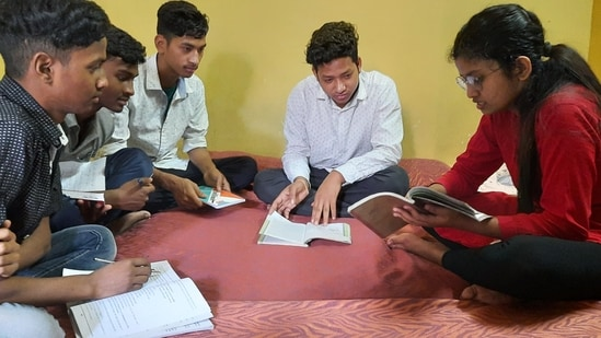 J-K: Community classes being held for tribal students