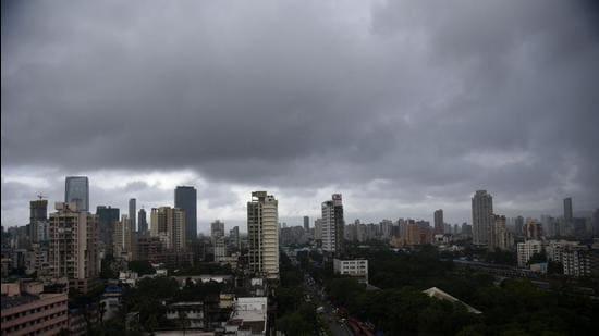 Mumbai saw heavy rain on Wednesday, according to IMD. (Vijay Bate/HT)
