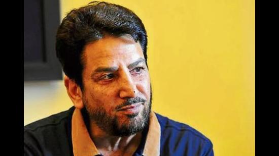 Punjabi singer Gurdas Maan had approached the Jalandhar court on September 1 and sought anticipatory bail. (HT file photo)