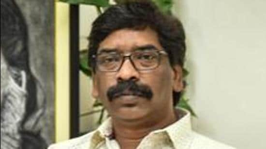 Jharkhand CM Hemant Soren said he was also in favour of passing a resolution in state assembly for increasing OBC reservation quota. (PTI)