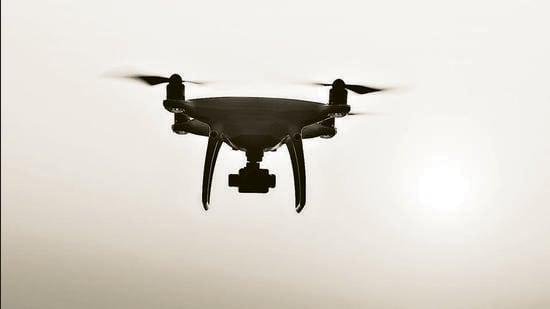 Drone, boats to monitor illegal liquor brewing near Mumbai (Shutterstock)