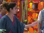 Bigg Boss OTT: Shamita Shetty and Raqesh Bapat had a fight.
