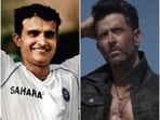 Hrithik Roshan seemed to be a popular choice to play Sourav Ganguly in the just-announced biopic.