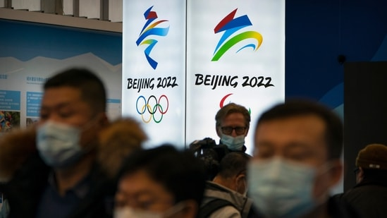 North Korea formally suspended from the 2022 Beijing Winter Olympics by the IOC(AP)