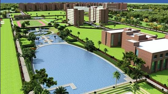 The detailed project report (DPR) for NIT Patna campus has been approved and its construction is likely to begin soon.