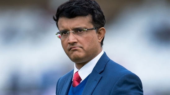 BCCI president Ganguly uncertain about India-England fifth Test going ahead(Getty Images)