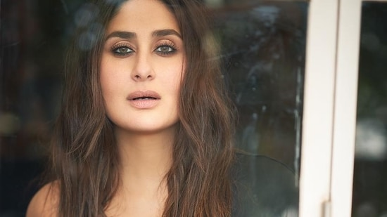 Kareena Kapoor reportedly hiked her fee to play Sita in a film.(Rohan Shrestha for HT Brunch)