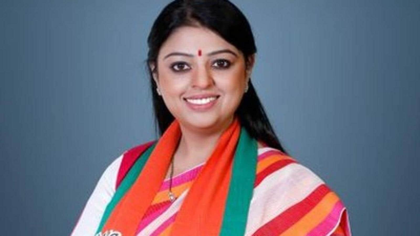 BJP fields Priyanka Tibrewal to take on Banerjee in Bhabanipur bye-elections
