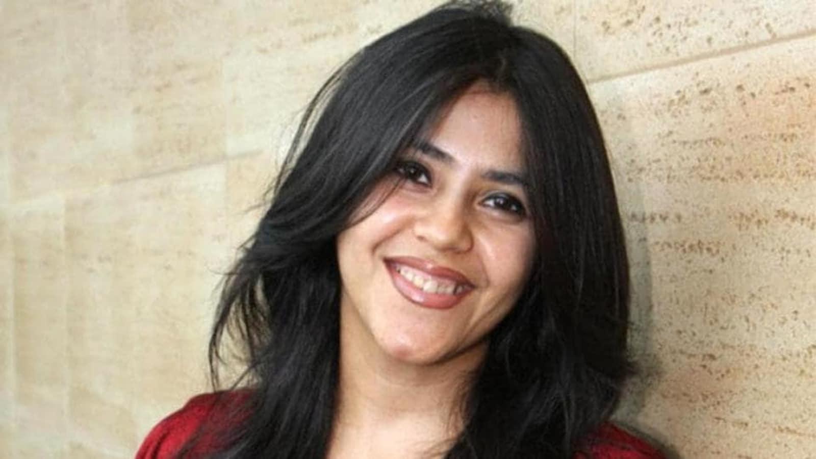 Balaji shareholders reject proposal to bump up Ekta Kapoor's ₹2.5 crore salary: report