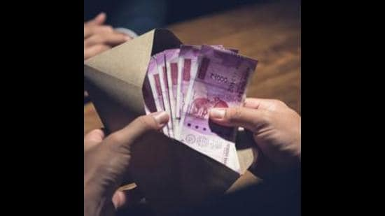 As per the CBI, NHPC owed Gammon CMC Joint Venture payments worth over <span class='webrupee'>₹</span>5.26 crore with regards to the hydel project. (iStock)