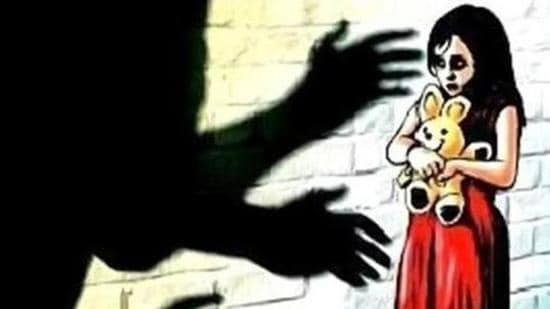 A case of kidnap and rape a six-year-old girl was registered at the Bund Garden police station on Wednesday. The accused was a rickshaw driver. ((FOR REPRESENTATIONAL PURPOSE ONLY))