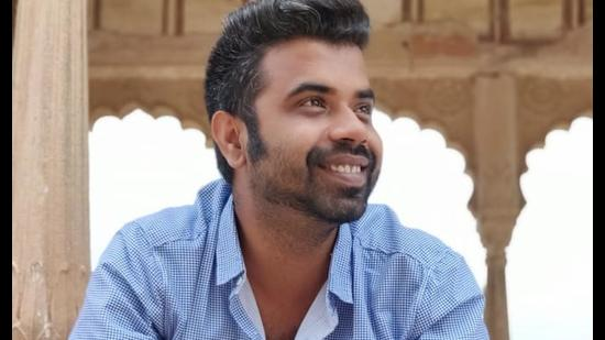 Rohan Shankar (Sourced)