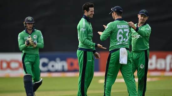Ireland announce squad for T20 World Cup(Twitter)