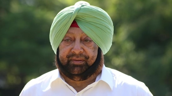 Punjab chief minister also ordered an extension of the existing Covid restrictions in the state till September 30.