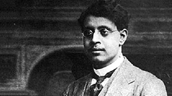 The Rational Genius who made eccentric reading fun- Sukumar Ray.(This Day App)