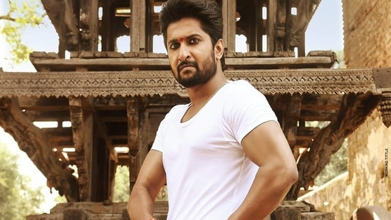 Tuck Jagadish movie review: The Nani-starrer is an outdated family drama.