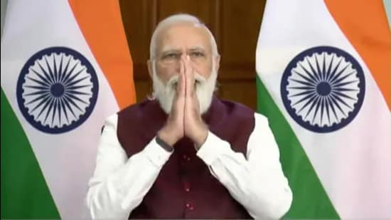 File photo: Prime Minister Narendra Modi. (PTI Photo)