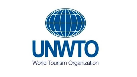 Ladhpura Khas, a village in Madhya Pradesh's Niwari district, has been nominated in the 'Best Tourism Village' category for the United Nations World Tourism Organization (UNWTO) Award, a senior state government official said.(UNWTO logo)