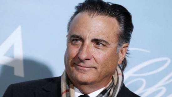 Andy Garcia is best remembered for The Godfather.(ANI)