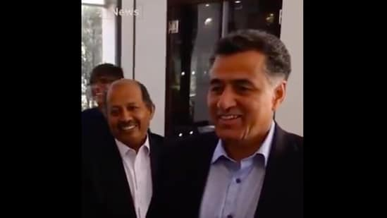 ISI chief Lieutenant General Faiz Hameed visited Kabul last week.