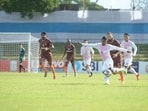 Durand Cup: Defending Champions Gokulam Kerala start with a draw