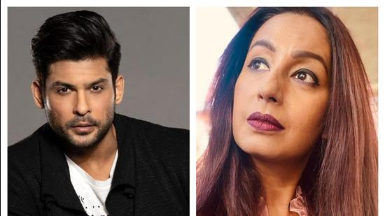 Kashmera Shah got to know late actor Sidharth Shukla during her stint in a reality show