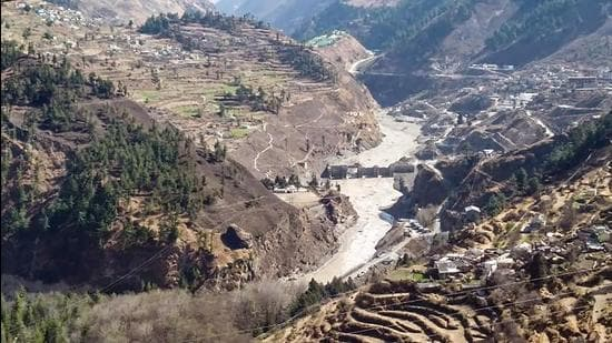 Uttarakhand sees rise in weather-linked calamities: Data