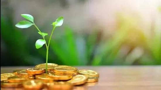 With so many investment options available, creating a personal finance portfolio is not difficult. (For representation)