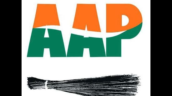 Sabhajeet Singh, state president of Aam Aadmi Party, said the yatra will start from Gulab Bari and will end at Gandhi Park in Ayodhya. (FILE PHOTO)