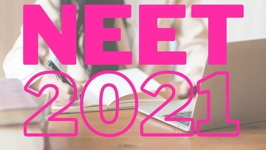 Medical entrance exam, NEET 2021, today