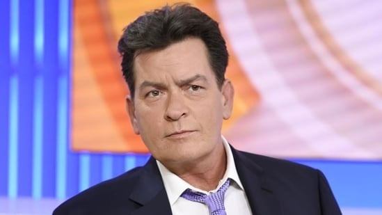Charlie Sheen has two daughters namely Sami and Lola.