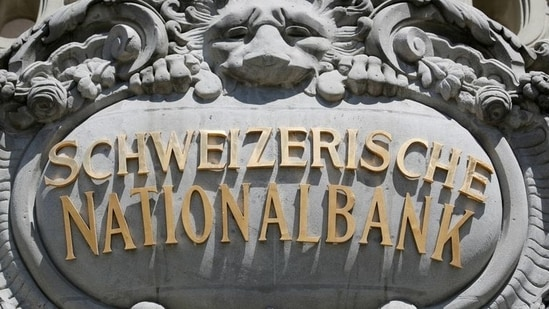 In each of the last two years, Switzerland has shared details about nearly three million financial accounts with various jurisdictions(Reuters Photo)