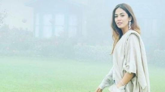 Mira Rajput turned 27 on September 7, 2021.