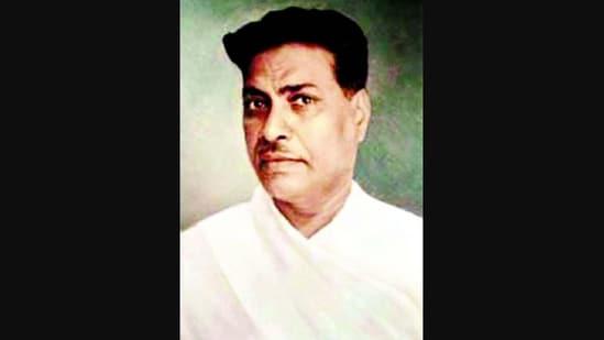 The classic face of Modern Bengali literature.(iMDb)