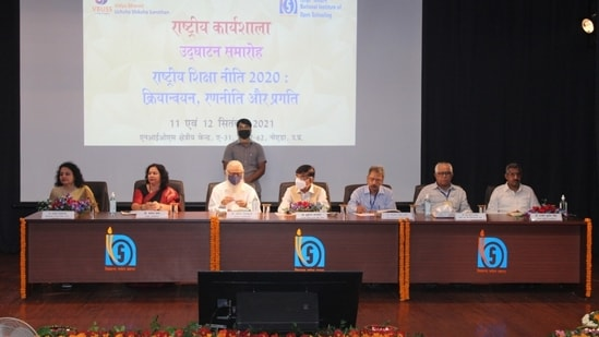 NIOS, Vidya Bharati institute organize two-day workshop on NEP 2020