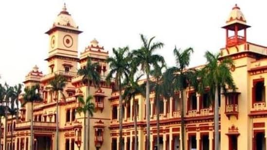 Banaras Hindu University (BHU).