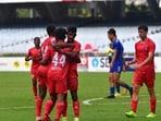 Durand Cup: FC Goa move into quarters with win over Sudeva Delhi FC